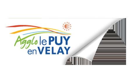 Logo - Agglo le Puy en Velay