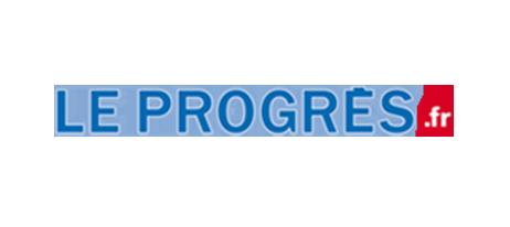 Logo Le Progrès .fr
