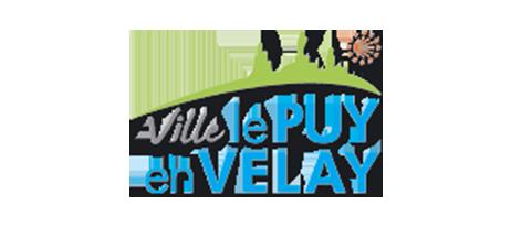 Logo Ville le Puy en Velay